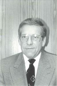 Dr. Arlan DeKock