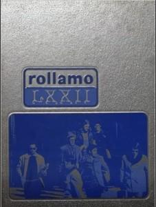 RollamoCover1972